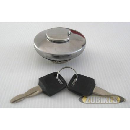 Bouchon à clé de réservoir Monkey/Z50A replica
