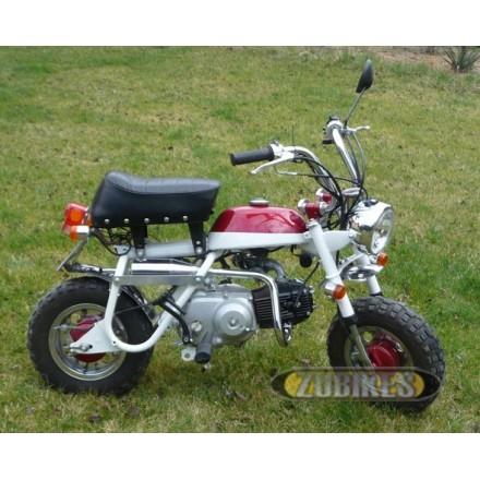 Z50A honda restauré de RV