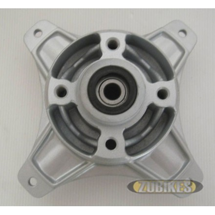 Moyeu AR axe 12mm frein tambour Dax/PBR/Cobra